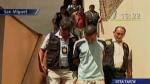 Vigilante participó de robo en colegio Bartolomé Herrera - Noticias de luis alberto barrera torres