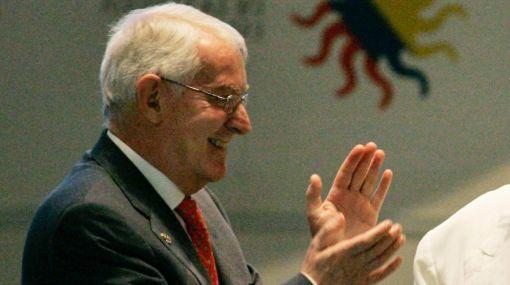 García de la Concha es el nuevo director del Instituto Cervantes