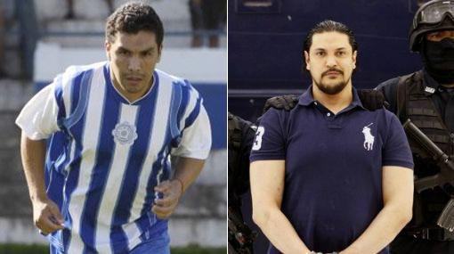 El hombre que disparó a Salvador Cabañas ahora es un testigo protegido