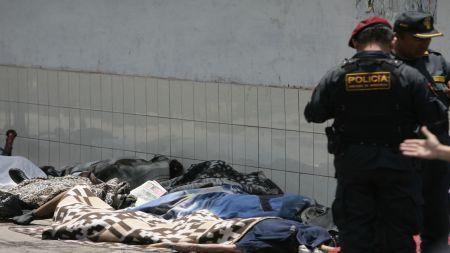 Municipio de Lima cubre sepelio de víctimas de incendio en SJL
