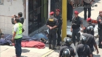Cifra de muertos en el incendio de SJL subió a 27 - Noticias de victor diaz chavez