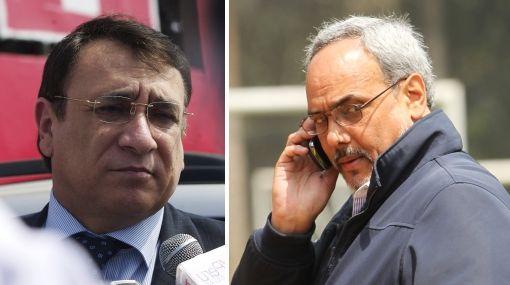 Ex brazo derecho de Manuel Burga denunciará penalmente a FPF y ADFP