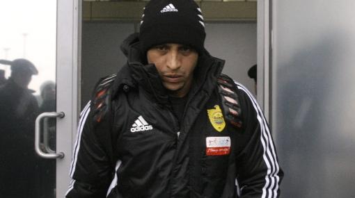El histórico Roberto Carlos ya piensa en el retiro