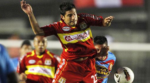 Sport Huancayo se encomienda a la altura para remontar ante Arsenal