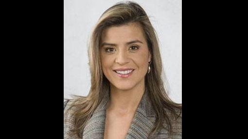"""Nueva directora periodística de América TV: """"Me gusta ganarle a la competencia"""""""