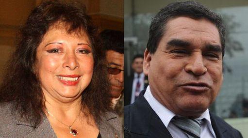 Anicama y Romero podrán ser denunciados sin mediación de Acusaciones Constitucionales