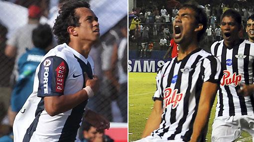 Alianza Lima debutará ante Libertad en la Copa Libertadores