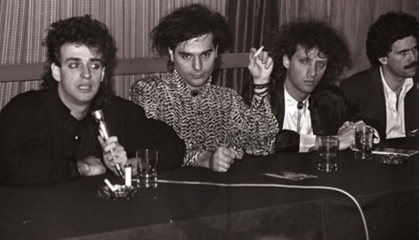 Los 30 años de Soda Stereo: recuerda sus presentaciones en Lima