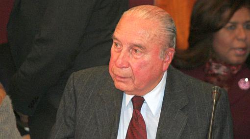 Juez argentino pidió la detención de ex presidente Morales Bermúdez
