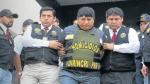 """Director de """"Cristo es Amor"""" fue trasladado a carceleta del Poder Judicial - Noticias de michel maza"""