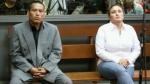 Mamanchura mató a Alicia Delgado por emoción violenta, según su abogado - Noticias de pedro cesar mamanchura antunez