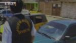 Trujillo: menor de 13 años es acusado de robarle S/.180 mil a un empresario - Noticias de mercado la hermelinda