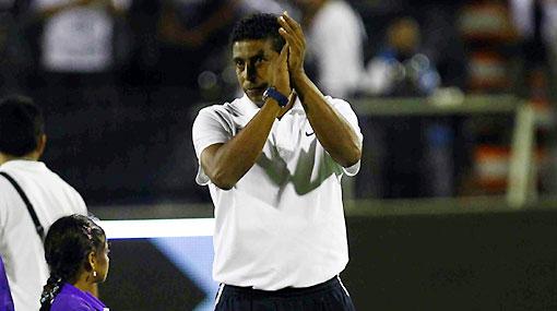 Jugadores de Alianza irían a una huelga en solidaridad con José Soto