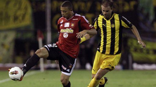 Así quedó la primera fase de la Copa Libertadores 2012