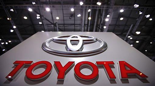 Toyota prevé un aumento de 21% en sus ventas mundiales del grupo