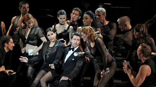 Marco Zunino se quedará otro mes en obra 'Chicago'