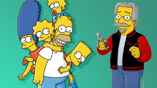 """Creador de """"Los Simpson"""" revela la ubicación real de Springfield"""