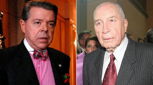 ¿Quién es el juez que ordenó la extradición de Morales Bermúdez?
