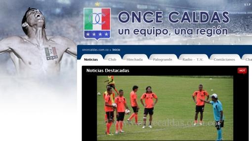 Escándalo: jugadores del Once Caldas fueron denunciados por violación