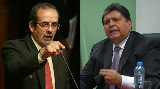 Diez Canseco: García habla de indulto para que fujimoristas desestabilicen megacomisión