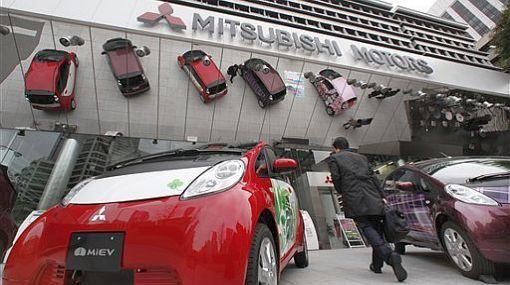 Mitsubishi dejará de producir vehículos en Europa desde el 2013