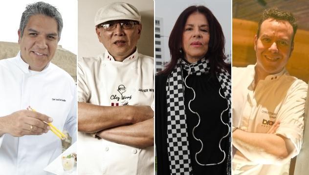Cocina y literatura: estos chefs cuentan cuáles son sus libros favoritos