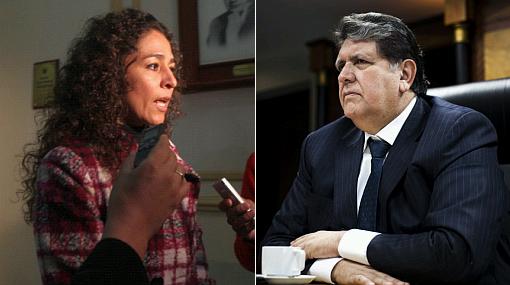 Fujimorismo negó acuerdo con Alan García para boicotear megacomisión