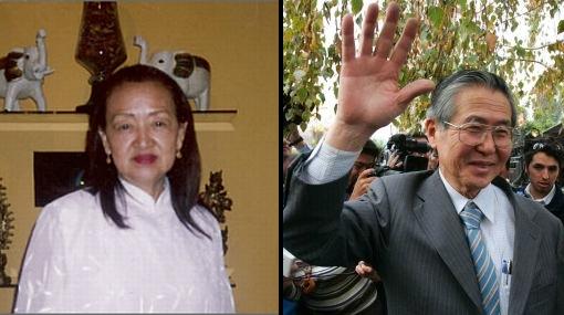 Las últimas predicciones de Rosita Chung, la vidente preferida de Fujimori