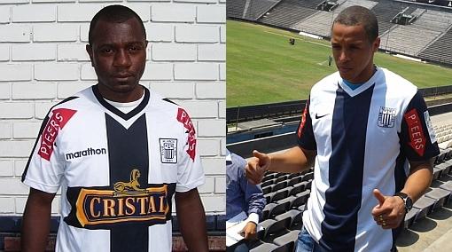 Rabanal y Villamarín tampoco podrán alinear en Alianza ante Libertad