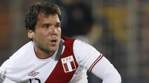 Revoredo podría debutar mañana con Olimpia en Copa Libertadores