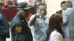 Abogado de Mamanchura dice que no hubo crueldad en crimen de Delgado - Noticias de pedro cesar mamanchura antunez