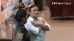 Caso Alicia Delgado: sala dictará sentencia hoy a las 3 p.m. - Noticias de pedro cesar mamanchura antunez