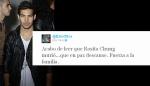 Farándula local lamenta la muerte de Rosita Chung - Noticias de ezio oliva