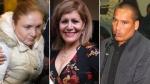 Cronología del caso Alicia Delgado, el asesinato que enlutó el mundo del folclore - Noticias de pedro cesar mamanchura antunez