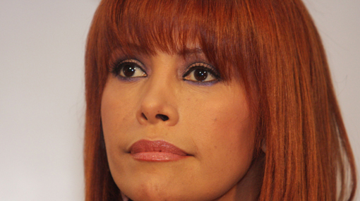 """Magaly Medina: """"Vuelvo a la televisión sí o sí este año"""""""