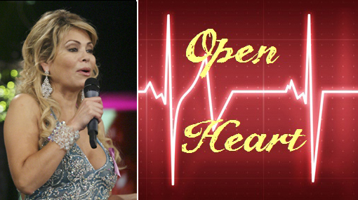 Gisela Valcárcel compró 'reality' de Oprah Winfrey