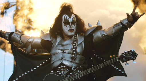Gene Simmons llegaría a Lima con ex miembros de Guns N' Roses, Metallica y Mötley Crüe