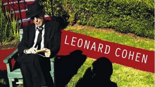 Old Ideas, un nuevo clásico en el catálogo de Leonard Cohen