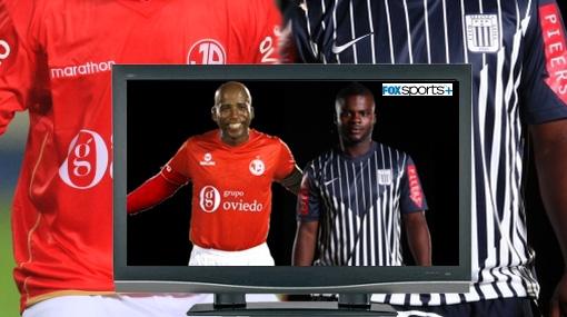 Juan Aurich y Alianza Lima: guía de canales para ver los partidos de hoy