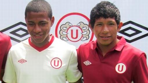 Andy Polo y Edison Flores comandarán a la selección Sub 20