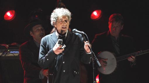 Bob Dylan lanzará disco con influencias mexicanas