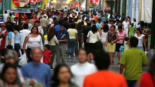 Hay fuerte optimismo por el manejo económico del país, afirmó Datum
