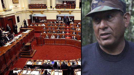 Congresistas destacaron acciones contra 'Artemio' en el Huallaga