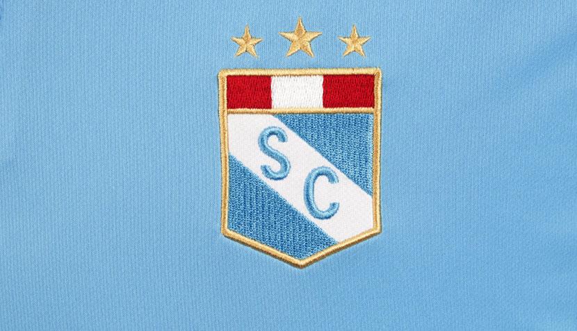 Sporting Cristal presentó su camiseta alternativa adidas para la temporada 2017/18
