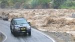 Huaicos afectan carreteras en cuatro regiones del norte - Noticias de accidente en jaén