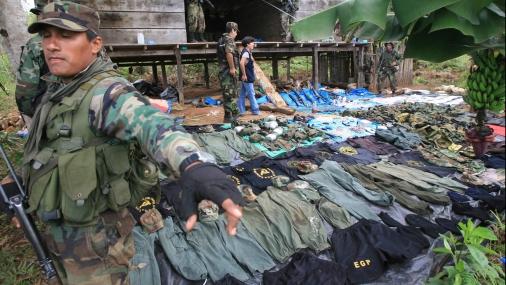 Combatir narcotráfico es clave para erradicar a Sendero del VRAE, según especialistas