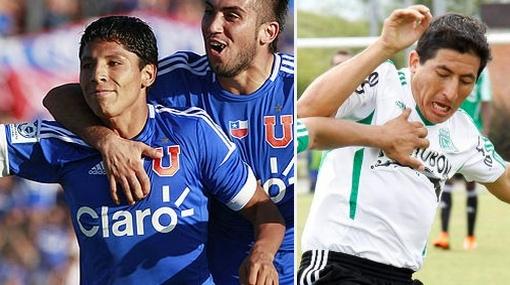 Programación de Copa Libertadores: Ruidíaz enfrenta a Fano esta semana