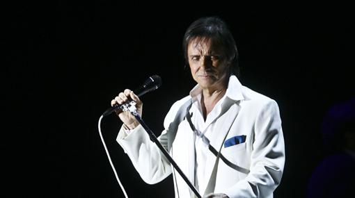 Señor romance: Roberto Carlos cantará en Lima en abril