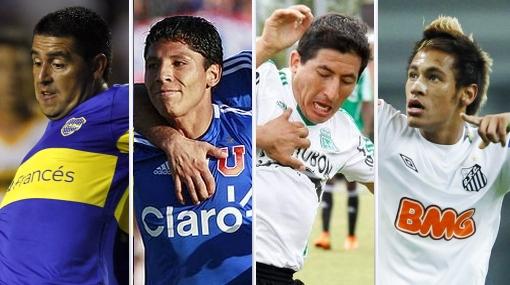 Copa Libertadores: los resultados de los partidos jugados esta semana