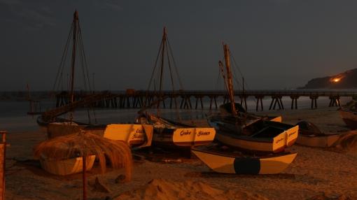 Encantos de Cabo Blanco, donde el mar es el principal protagonista